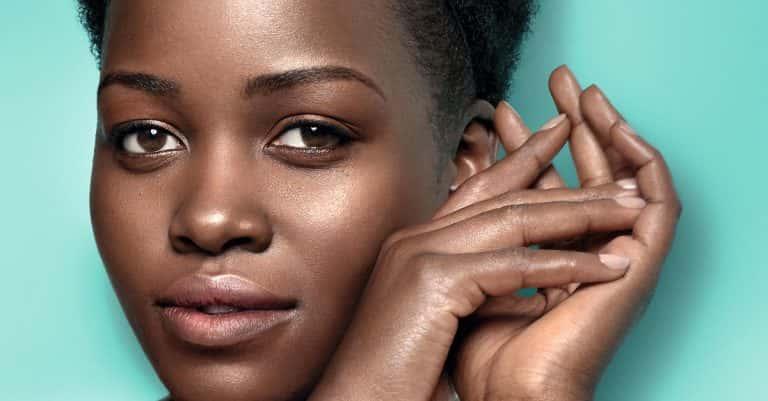Lupita Nyong'o Facts