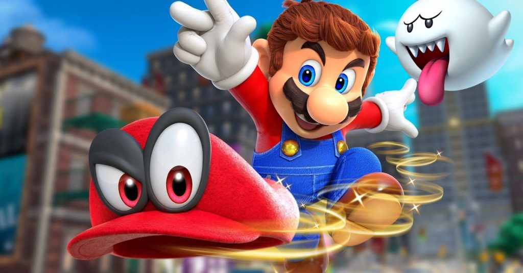 24 Levelled-Up Facts About Super Mario & Friends
