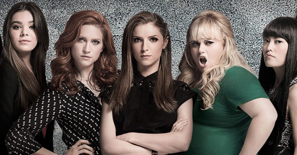 45 Aca-Awesome Facts About the Pitch Perfect Franchise
