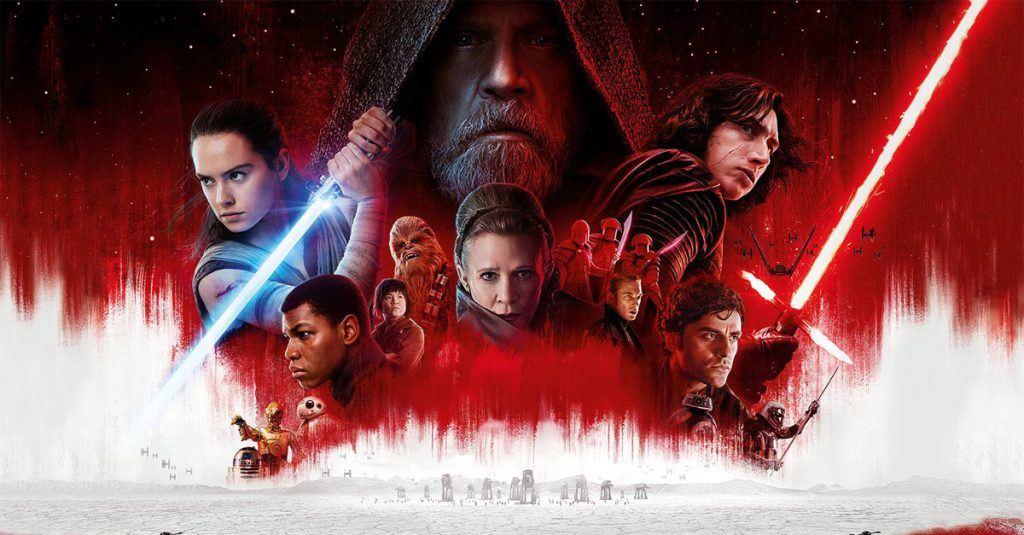 24 Stellar Facts About Star Wars: The Last Jedi