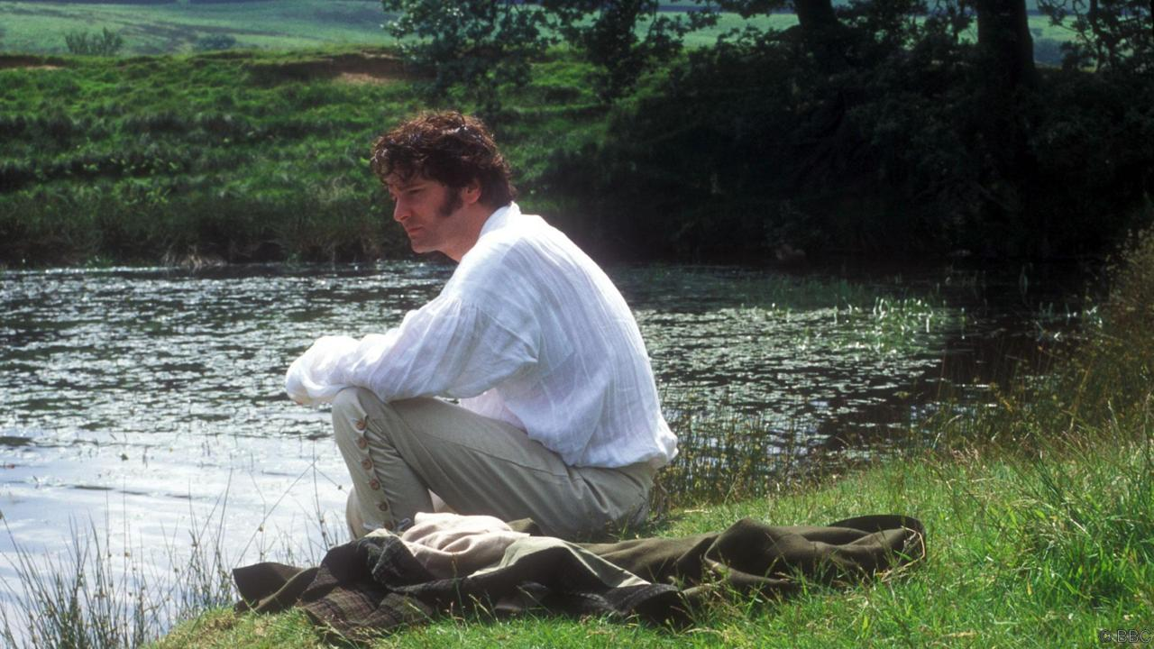 41 Bosom-Heaving Facts About the 1995 Pride and Prejudice Miniseries