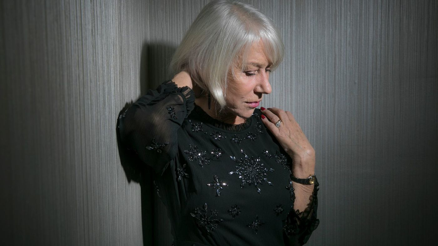 Helen Mirren facts