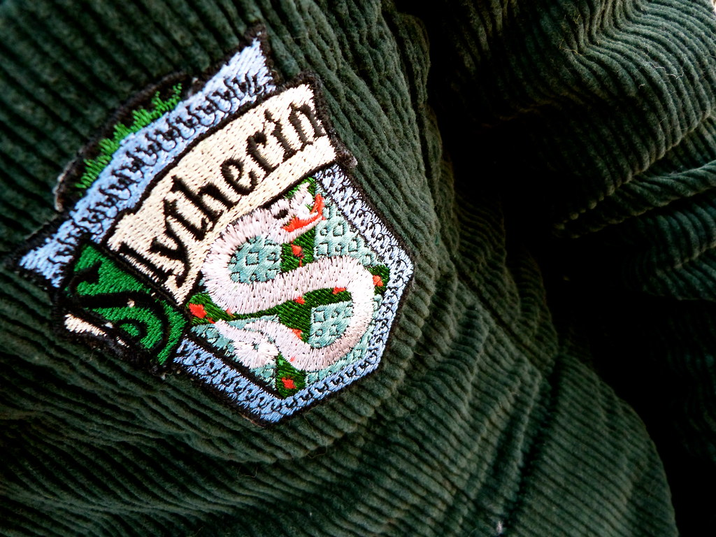 Slytherin Facts