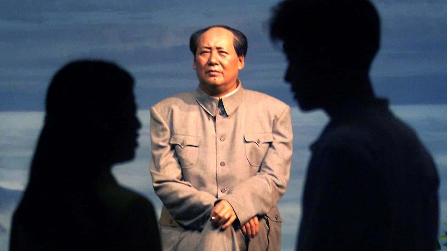 Chairman Mao facts