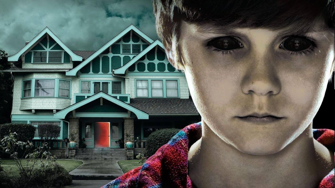 23 Fear Inducing Facts About The Insidious Film Franchise
