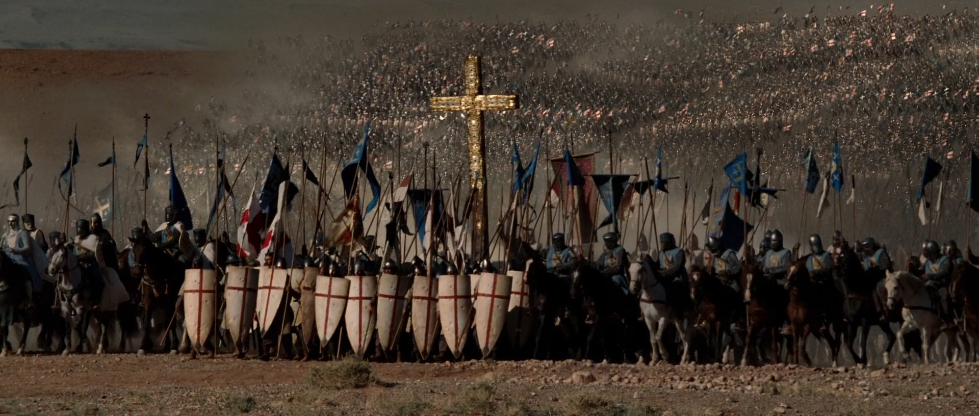 the spread of christianity a mission or a crusade