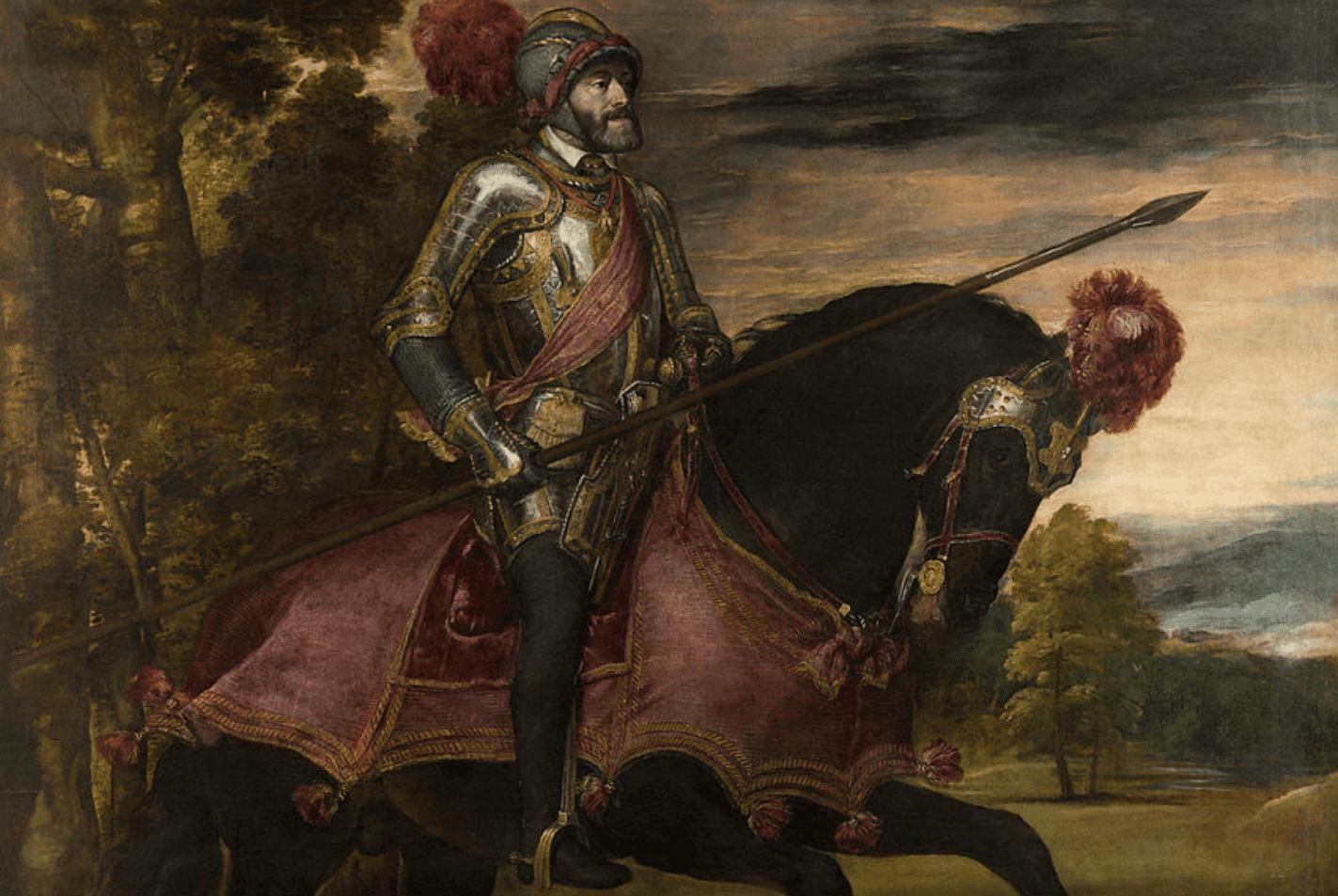 Habsburg Empire Facts
