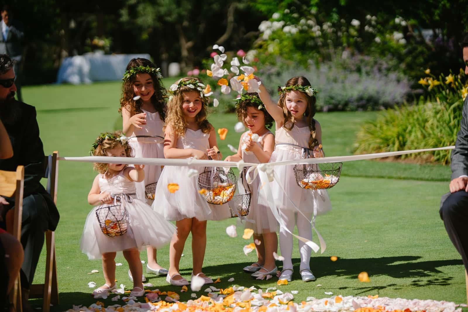Weddings facts