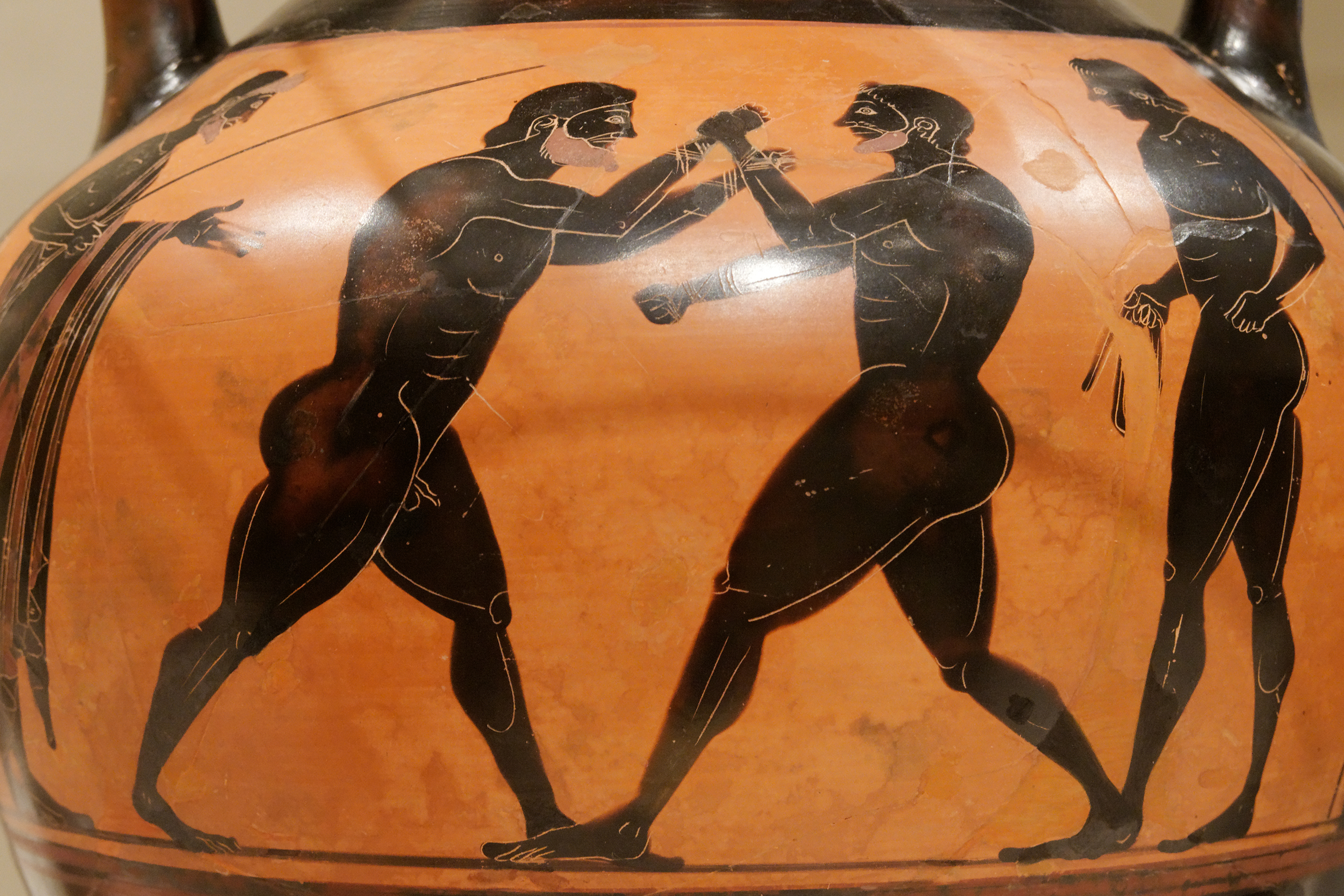 43 Athletic Facts About The Ancient Olympics - Page 3 of 43