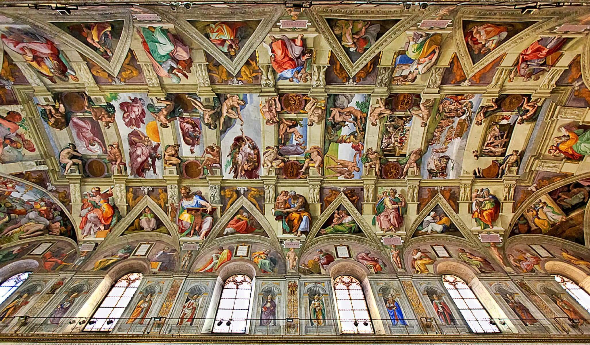 Renaissance facts