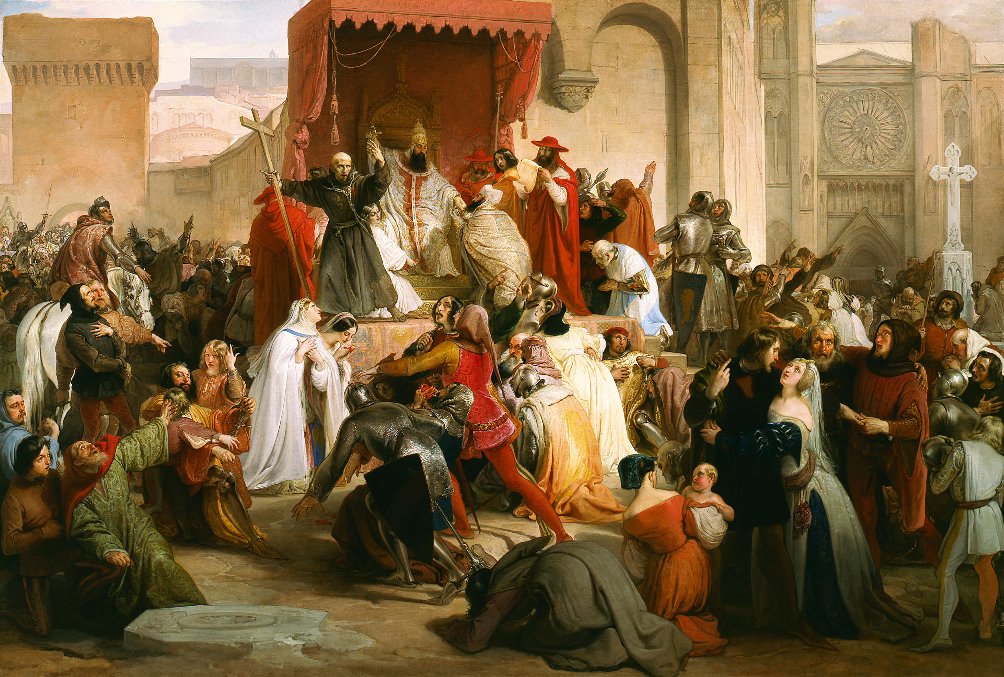38 Curious Facts About The Crusades