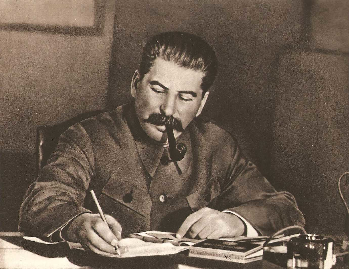 Joseph Stalin facts