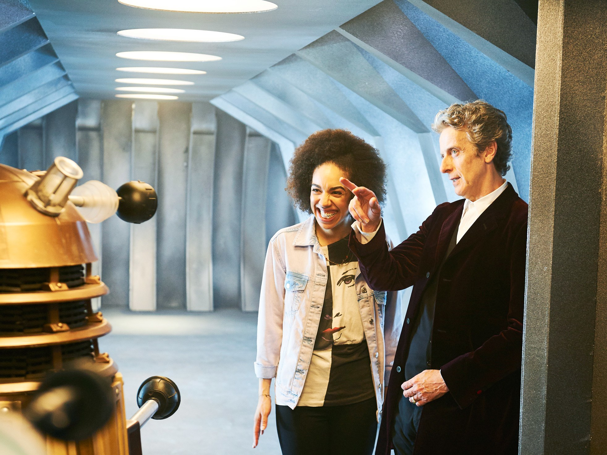 Doctor Who facts