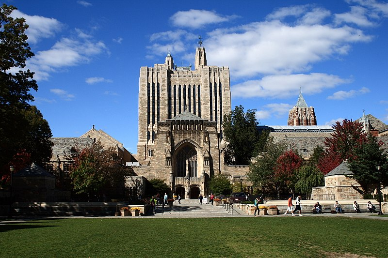 Ivy League Facts