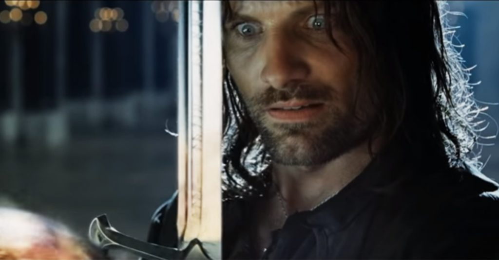 52 Brave Facts About Aragorn, The True King Of Gondor