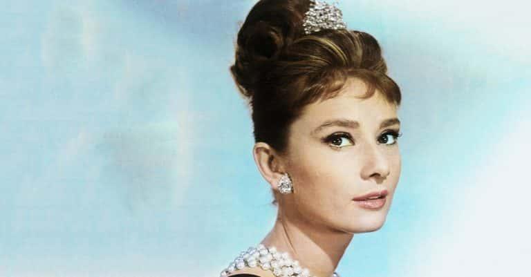 Audrey Hepburn Facts