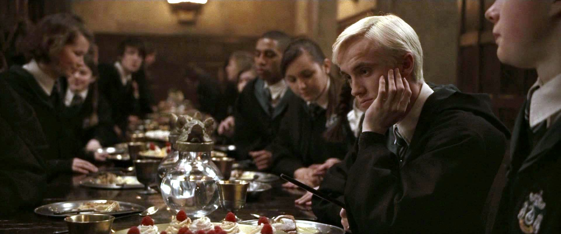 22 Sly Facts About Slytherin