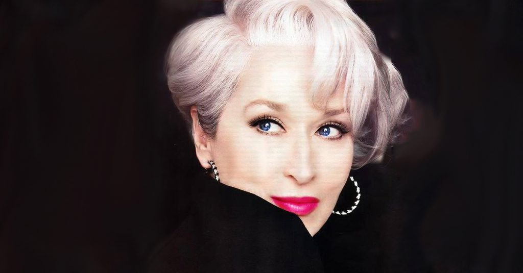 42 High Fashion Facts About The Devil Wears Prada