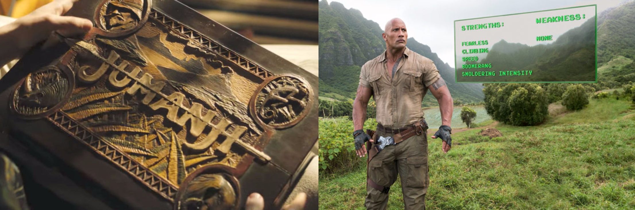 42 Wild Facts About Jumanji Welcome To The Jungle