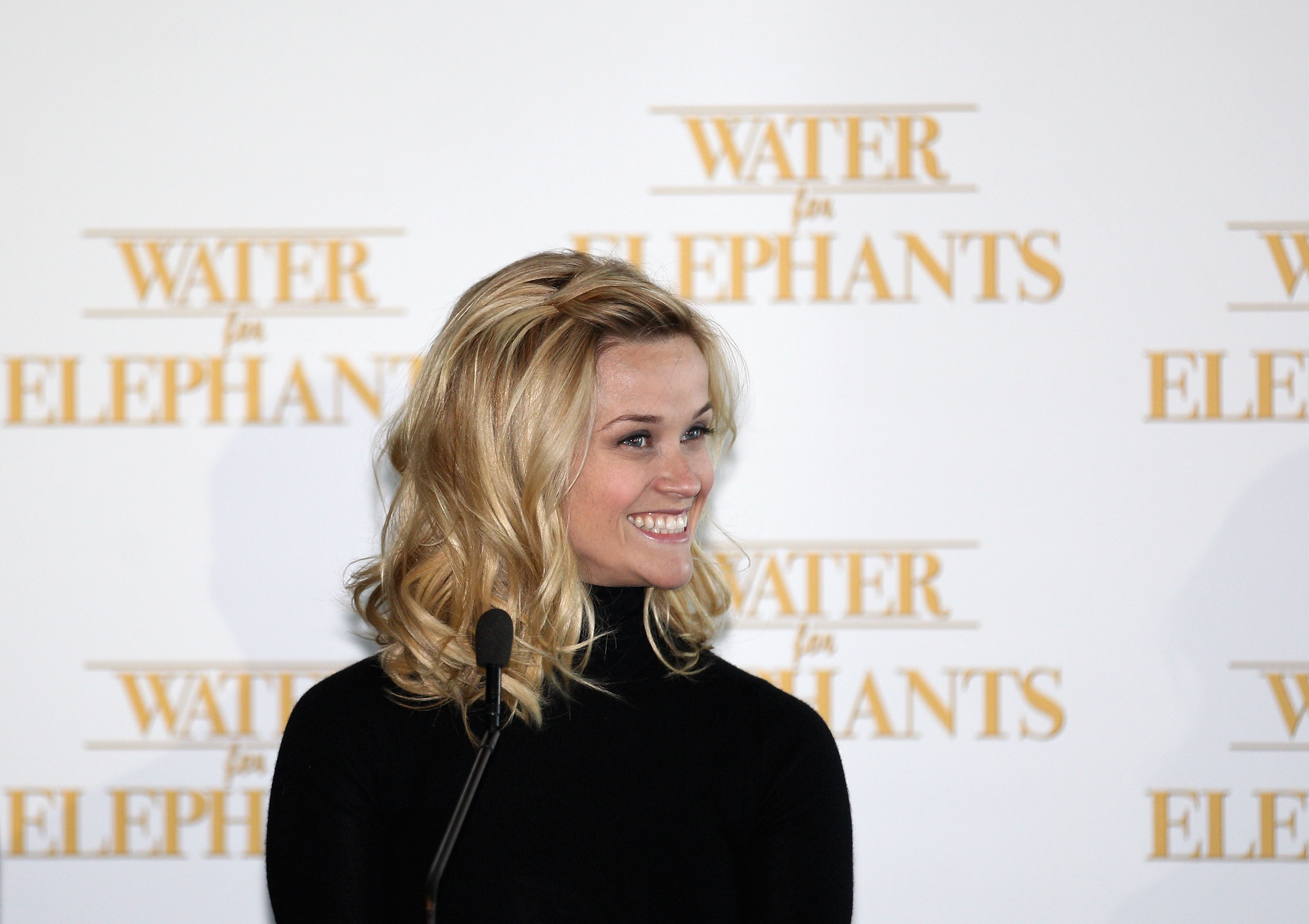 Reese Witherspoon facts