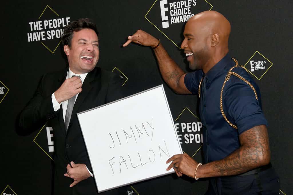 Jimmy Fallon Facts