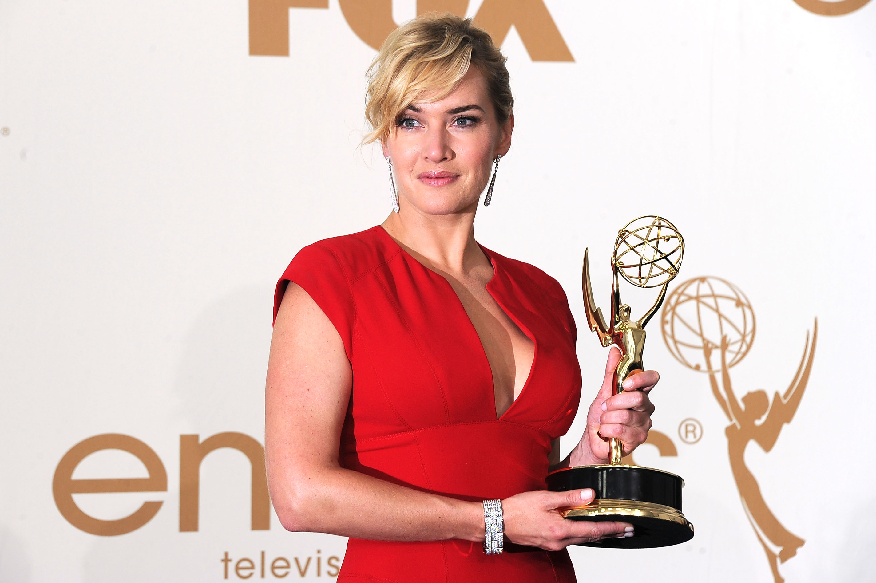 Kate Winslet Facts