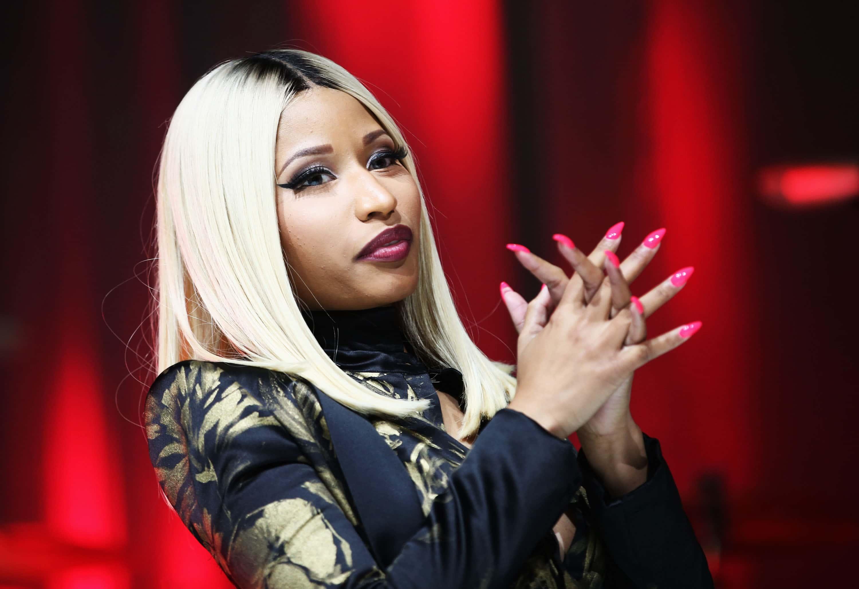 Nicki Minaj facts
