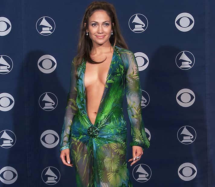 Jennifer Lopez Facts