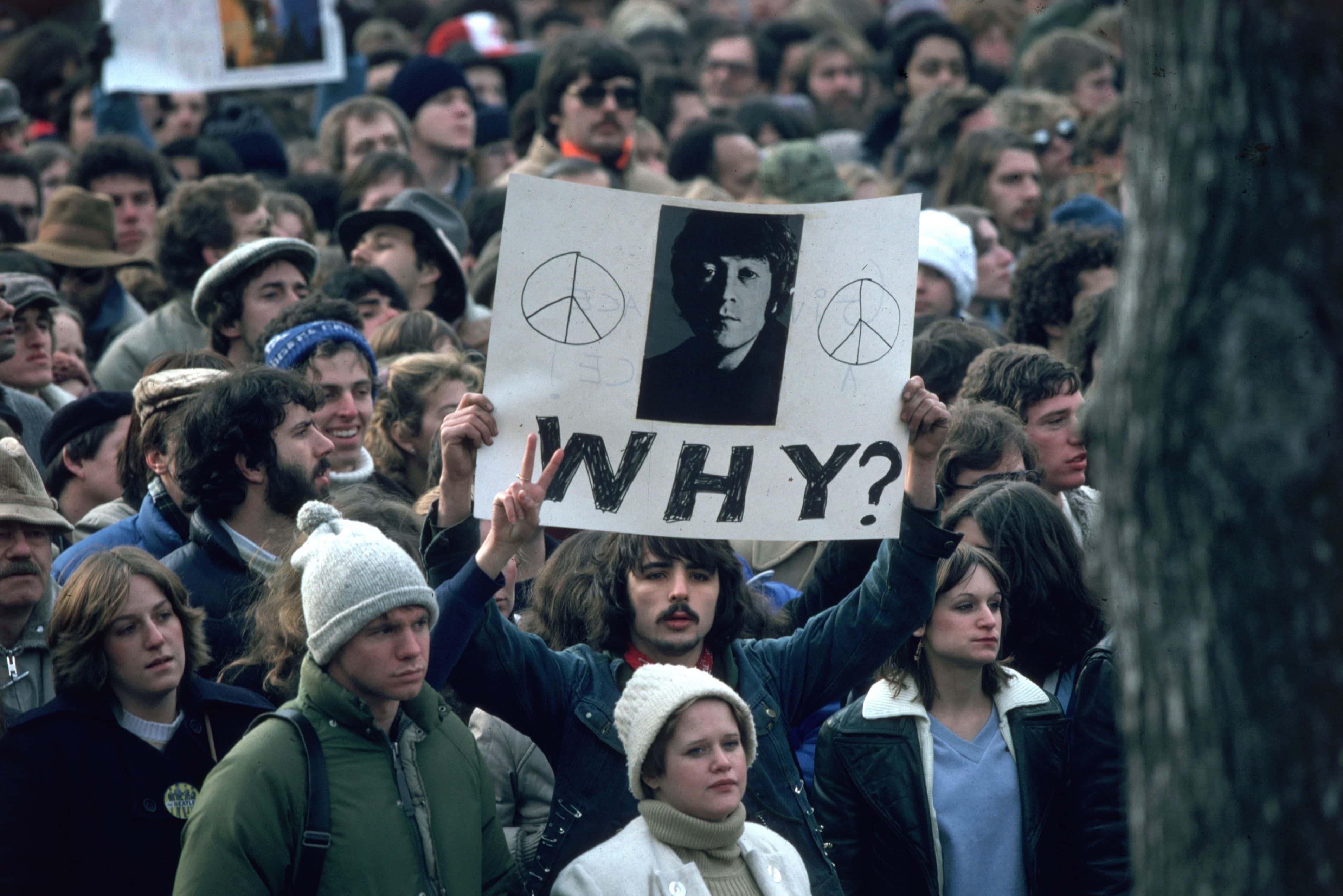 John Lennon Facts