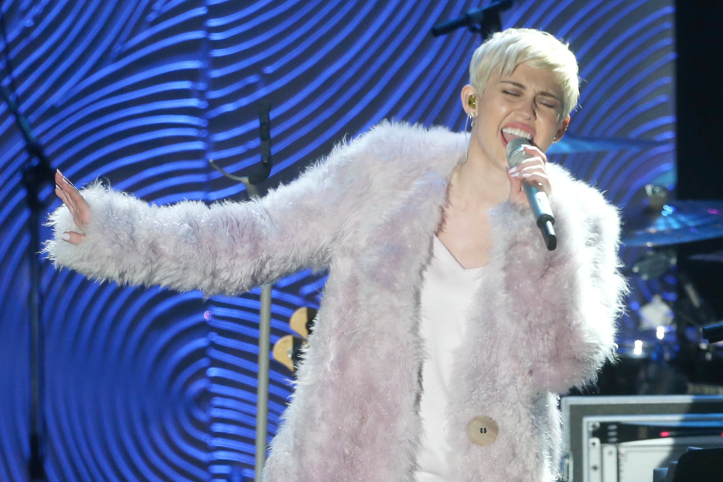 Miley Cyrus Facts