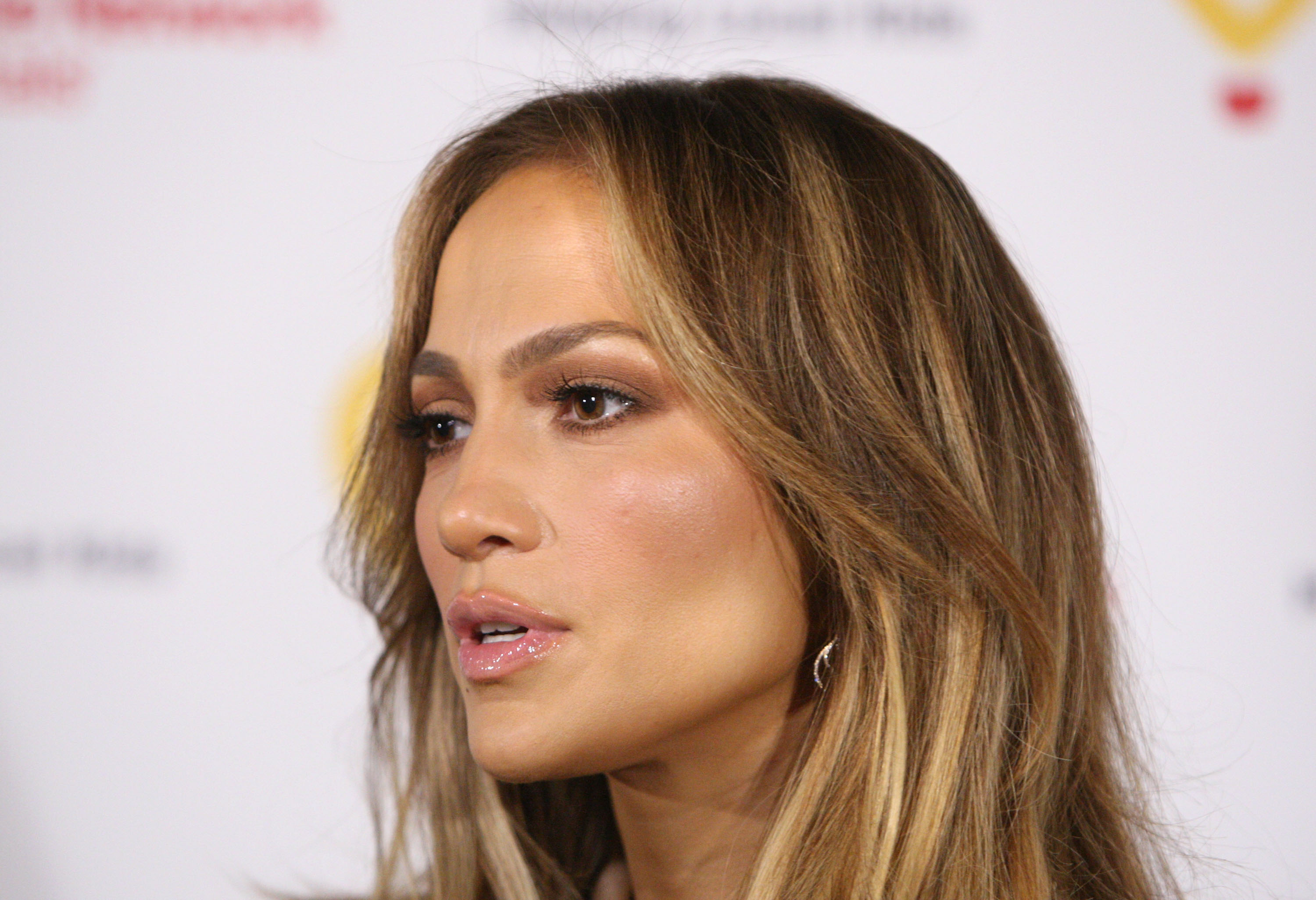 Jennifer Lopez And Marie Osmond Launch 'Put Your Money Where The Miracles Are' Campaign