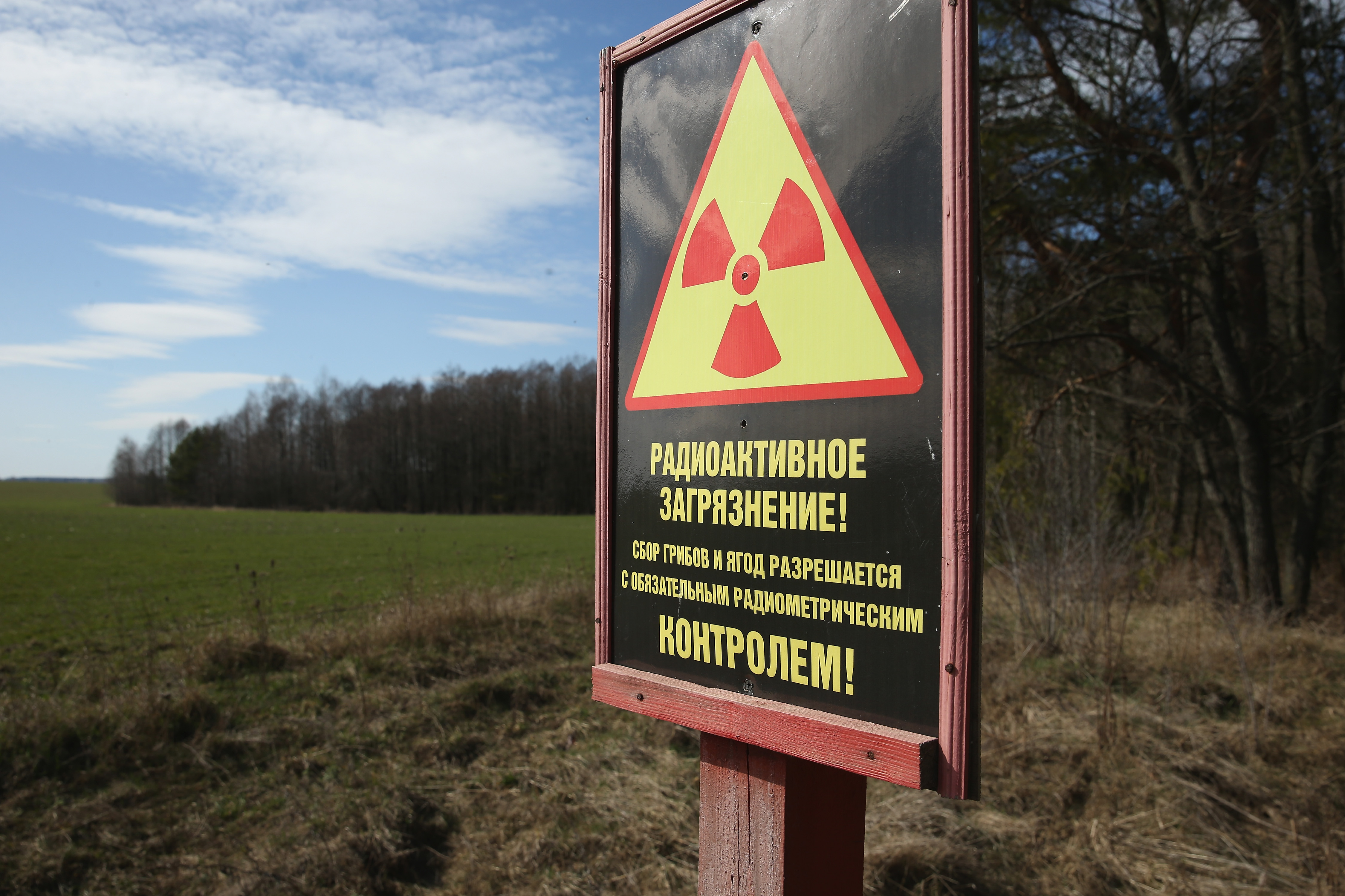 Chernobyl Disaster facts