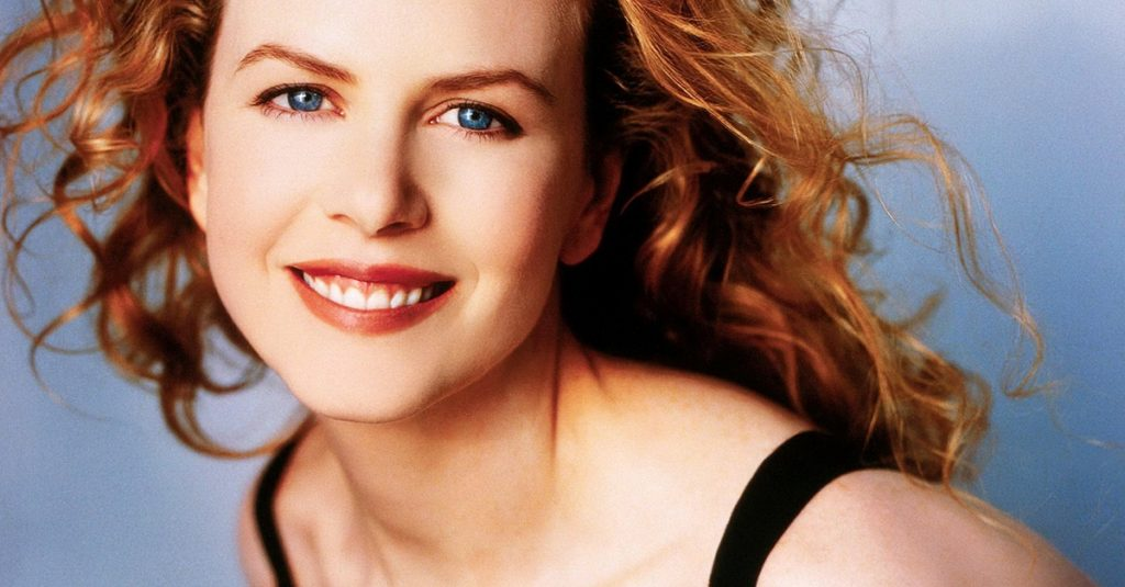 43 Little Known Facts About Nicole Kidman