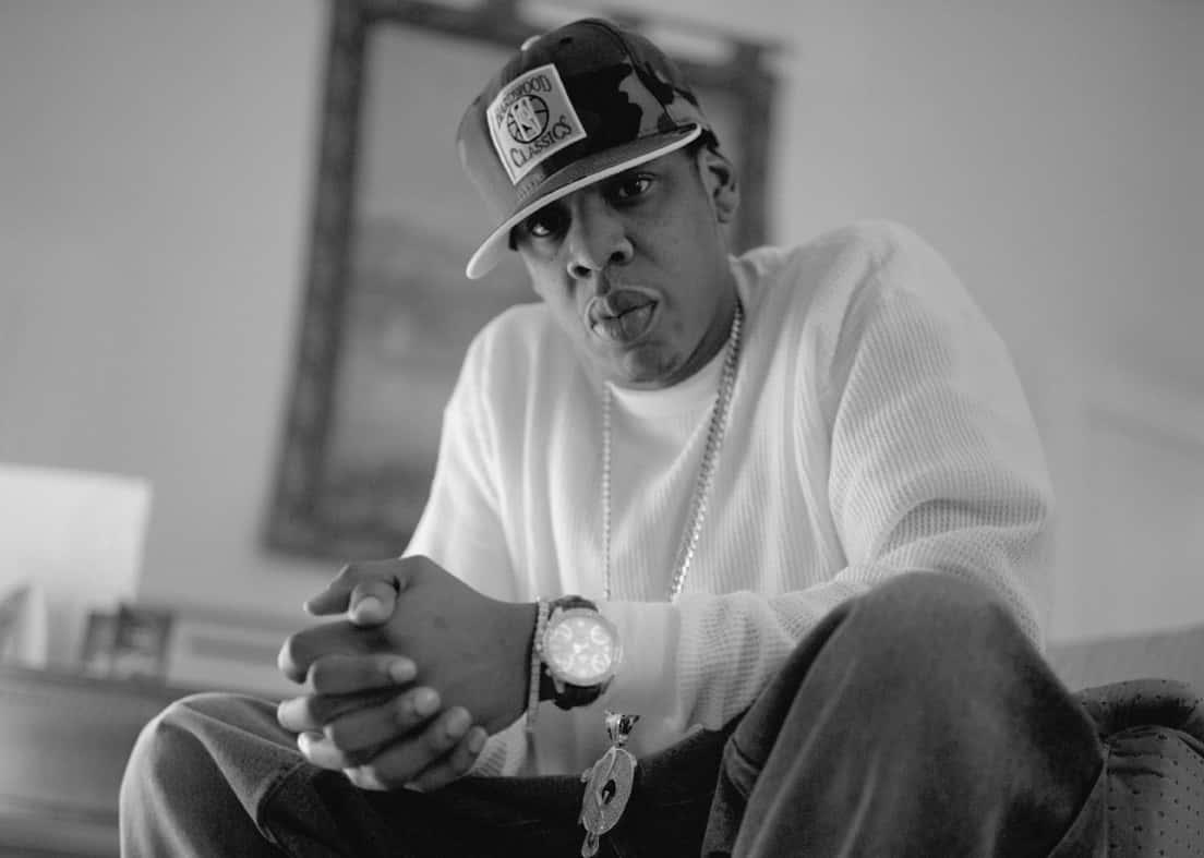 Jay-Z facts