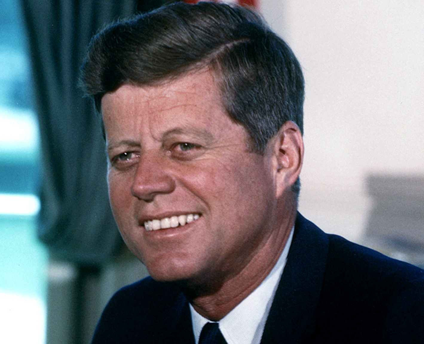 John F. Kennedy facts