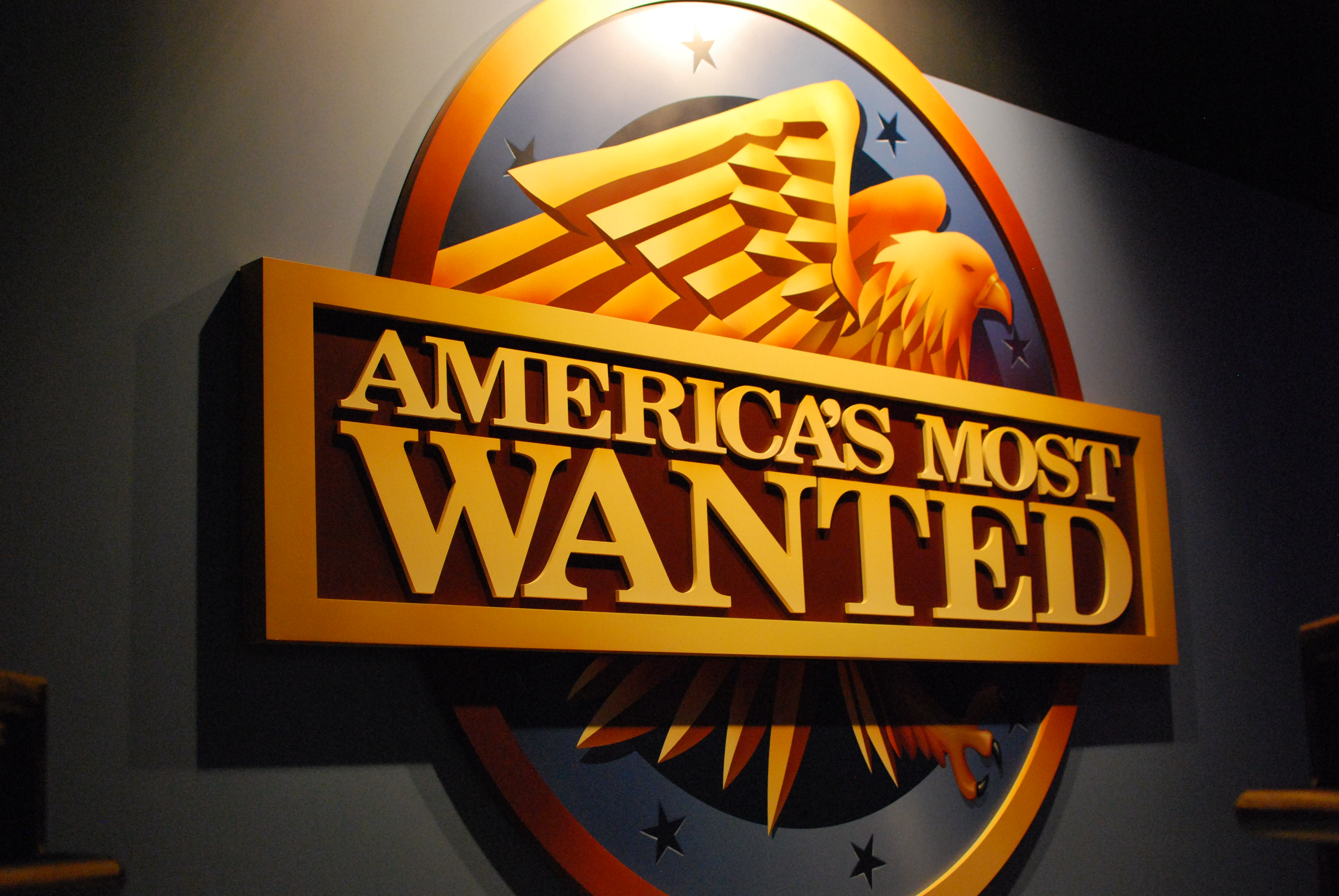 America's Most Wanted Facts