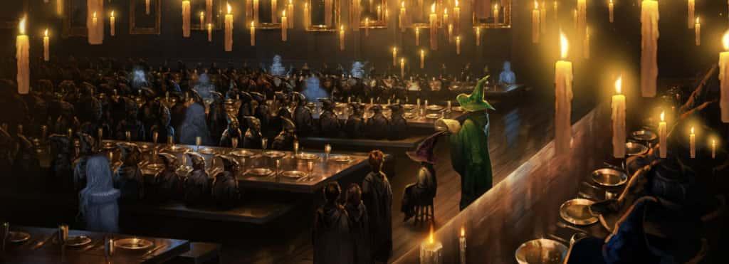 Professor Minerva McGonagall facts