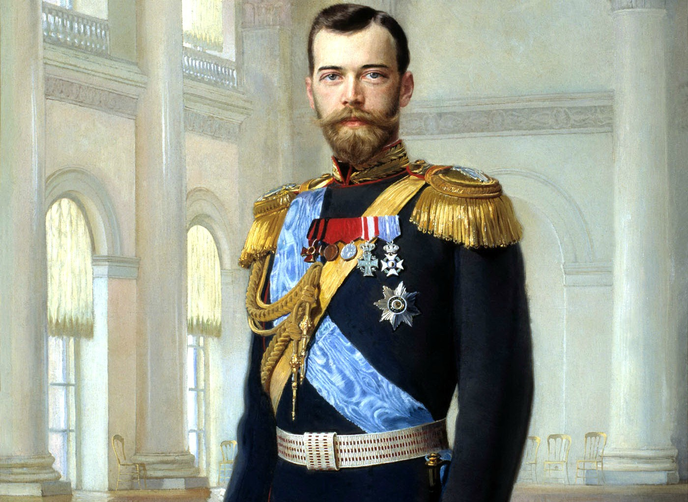 Russian Empire facts