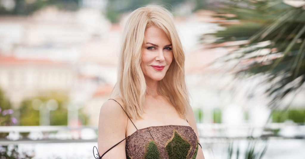Beguiling Facts About Nicole Kidman, The Australian Rose