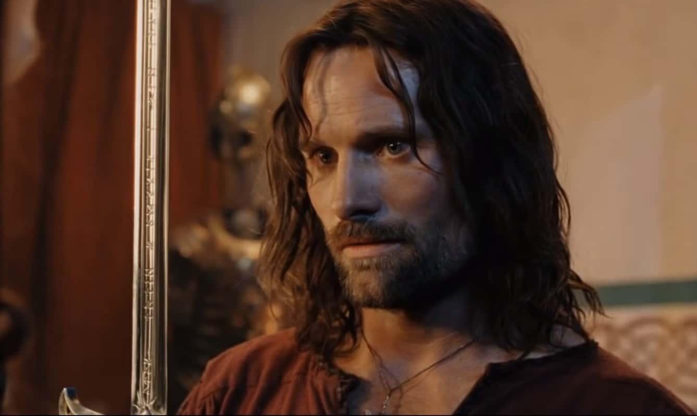 Aragorn Facts