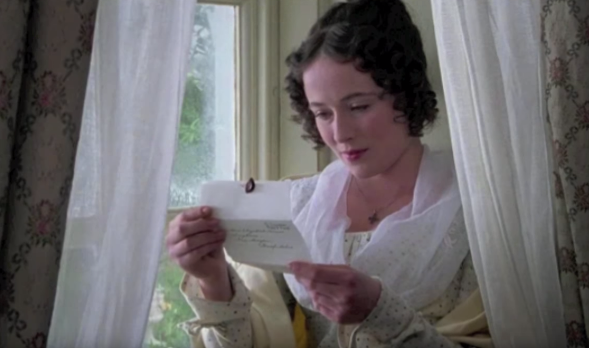 Pride and Prejudice Miniseries facts