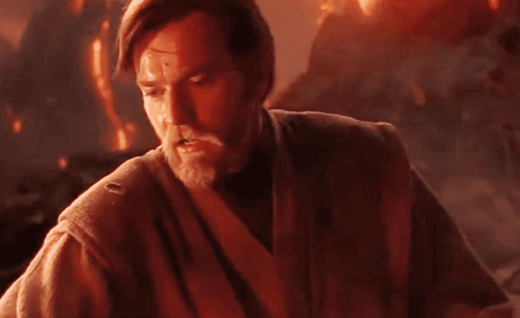 Obi-Wan Kenobi facts