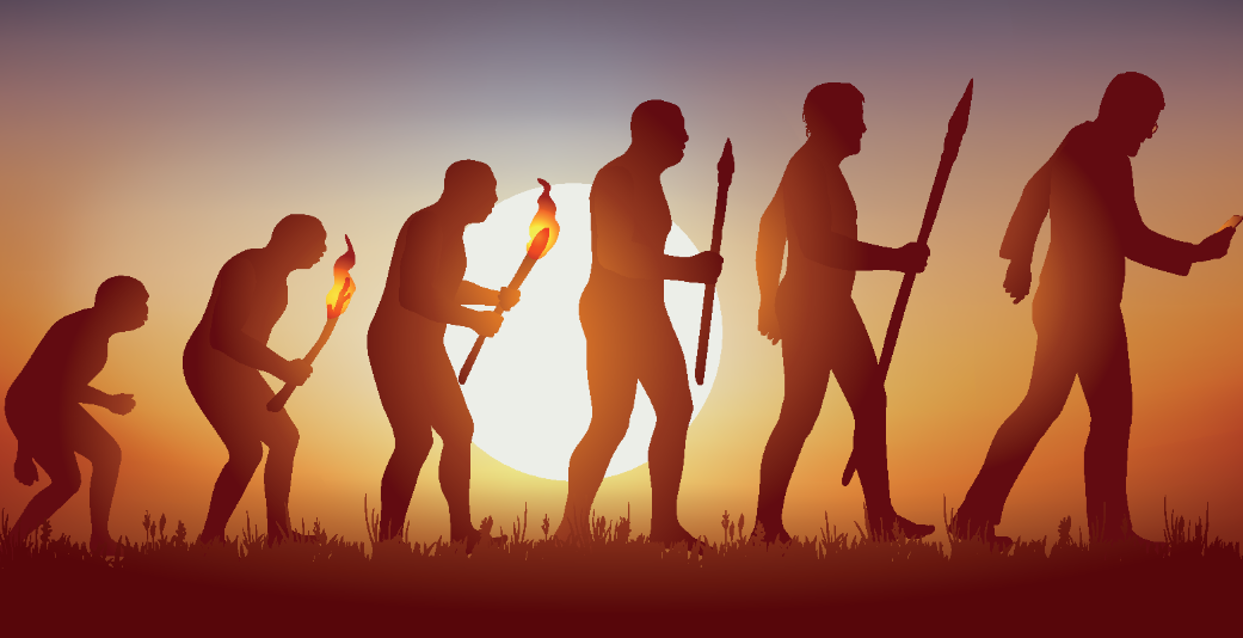 Evolution facts