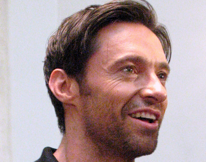Hugh Jackman Facts