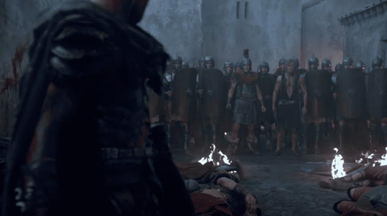 Spartacus Facts