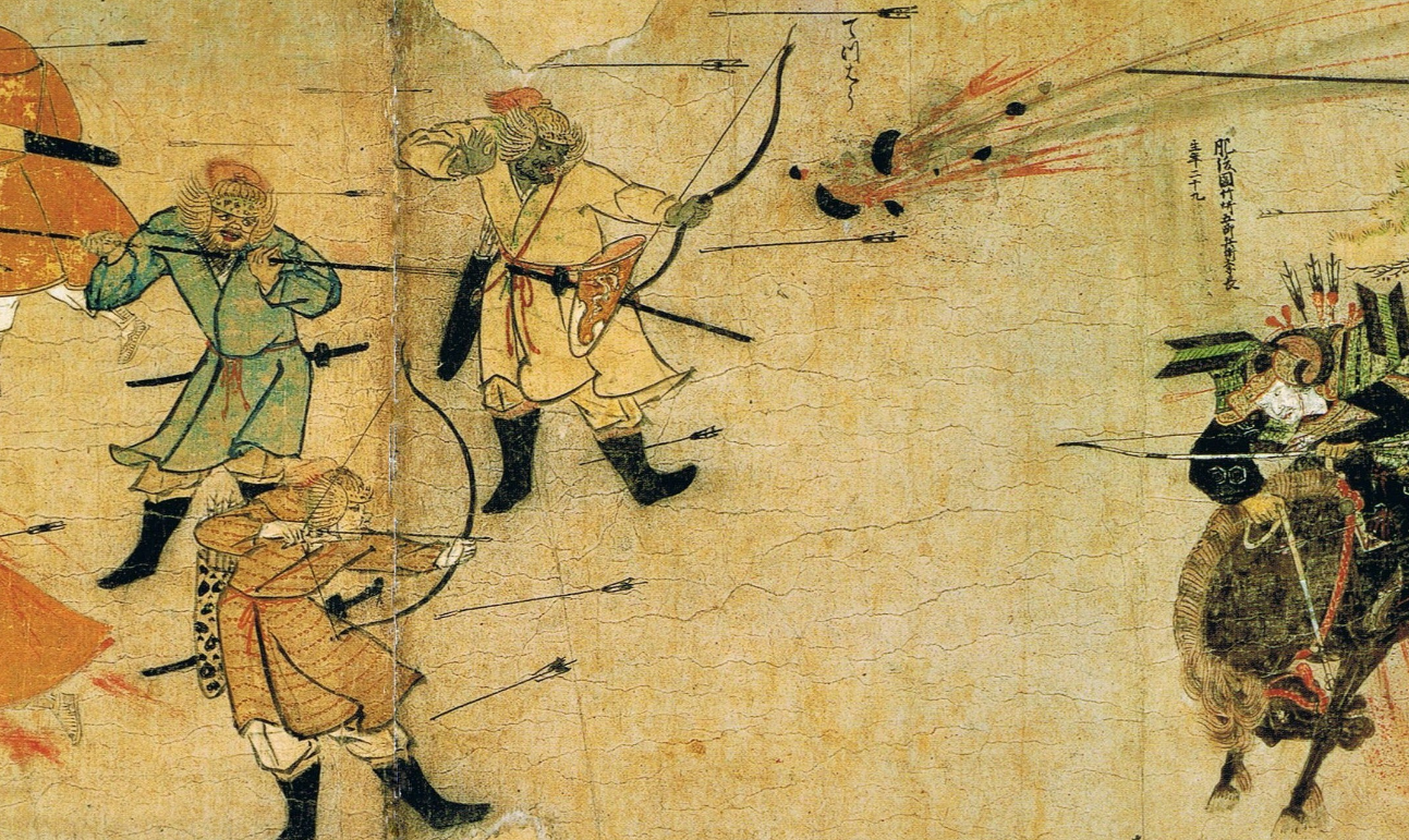 Mongol Empire Facts