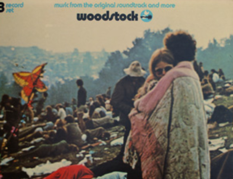 Woodstock Facts
