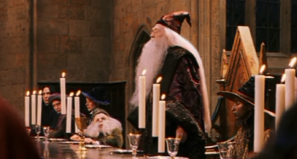 Hogwarts Professors Facts