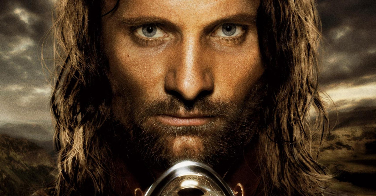 Aragorn Facts