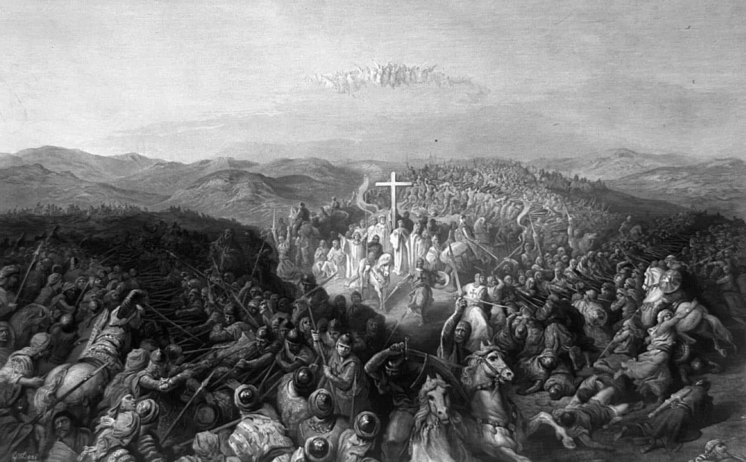 Crusades Facts